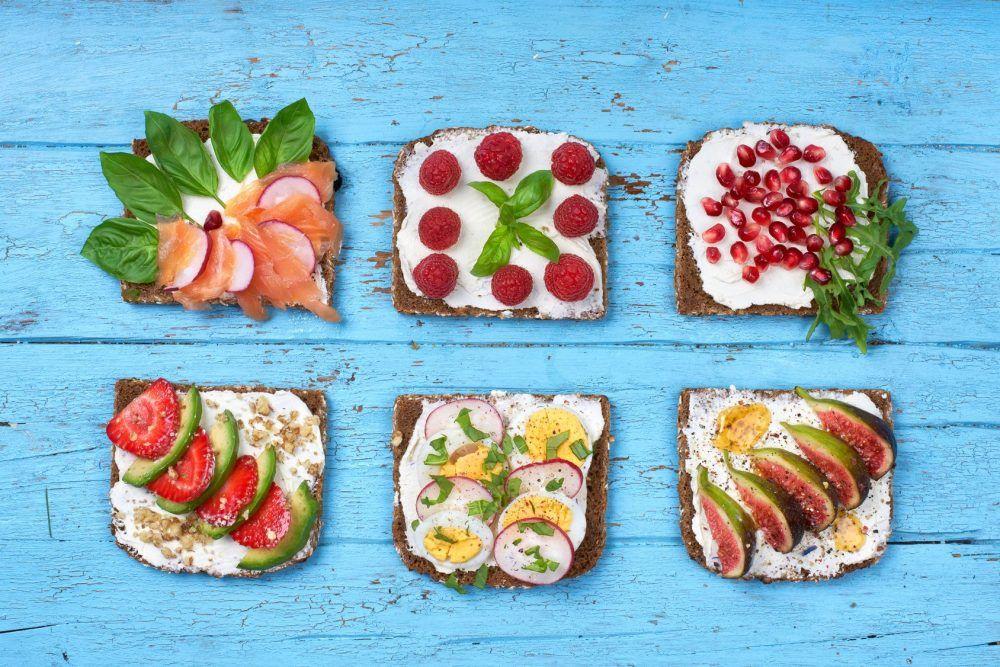 Gesund essen: Diese 5 Tipps helfen dir dabei, dich ausgewogen zu ernähren