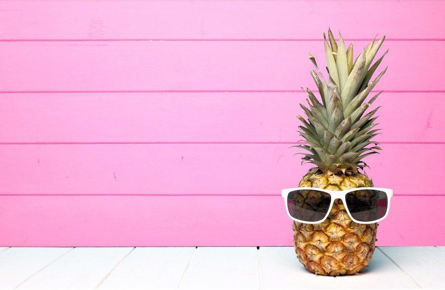 Augen vor Sonnenlicht schützen mit der richtigen Sonnebrille