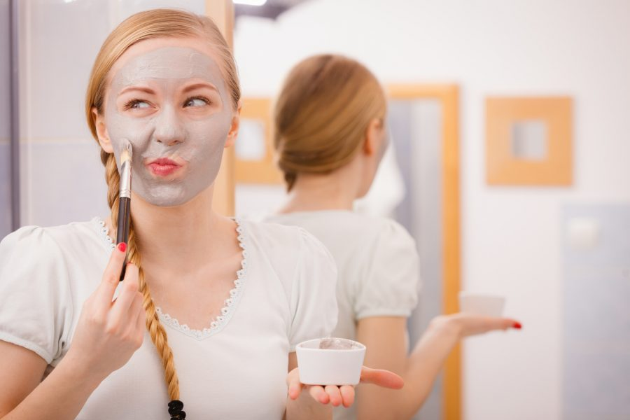 Reine Haut bekommen: Natürliche Pflege