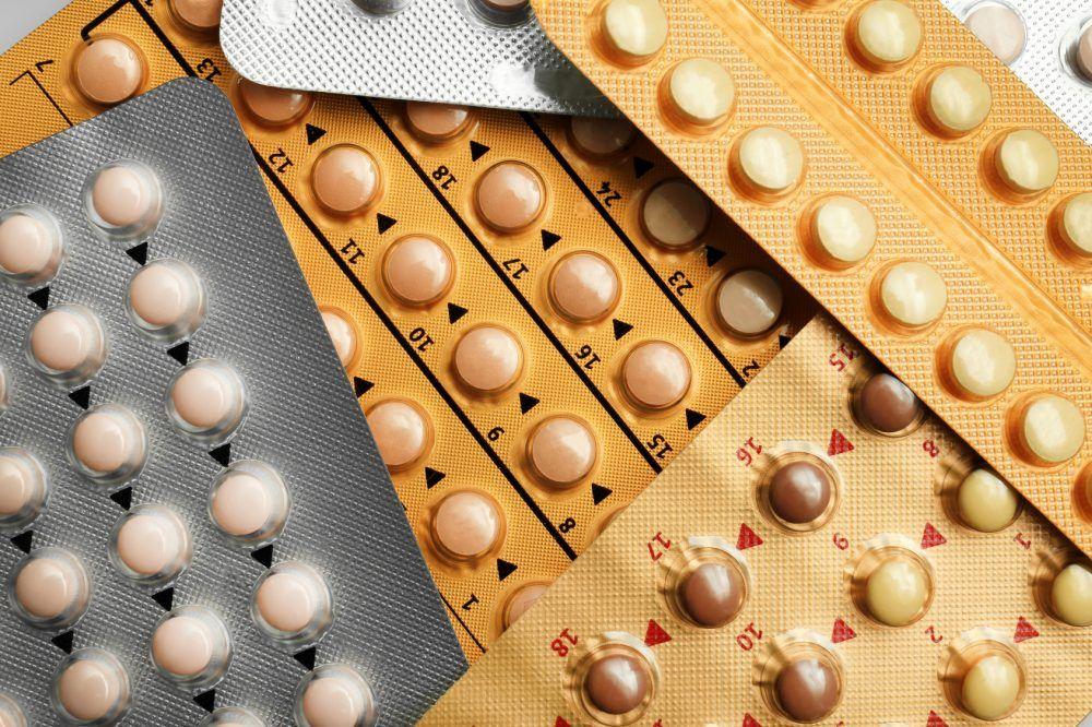 Pille absetzen? - Nebenwirkungen