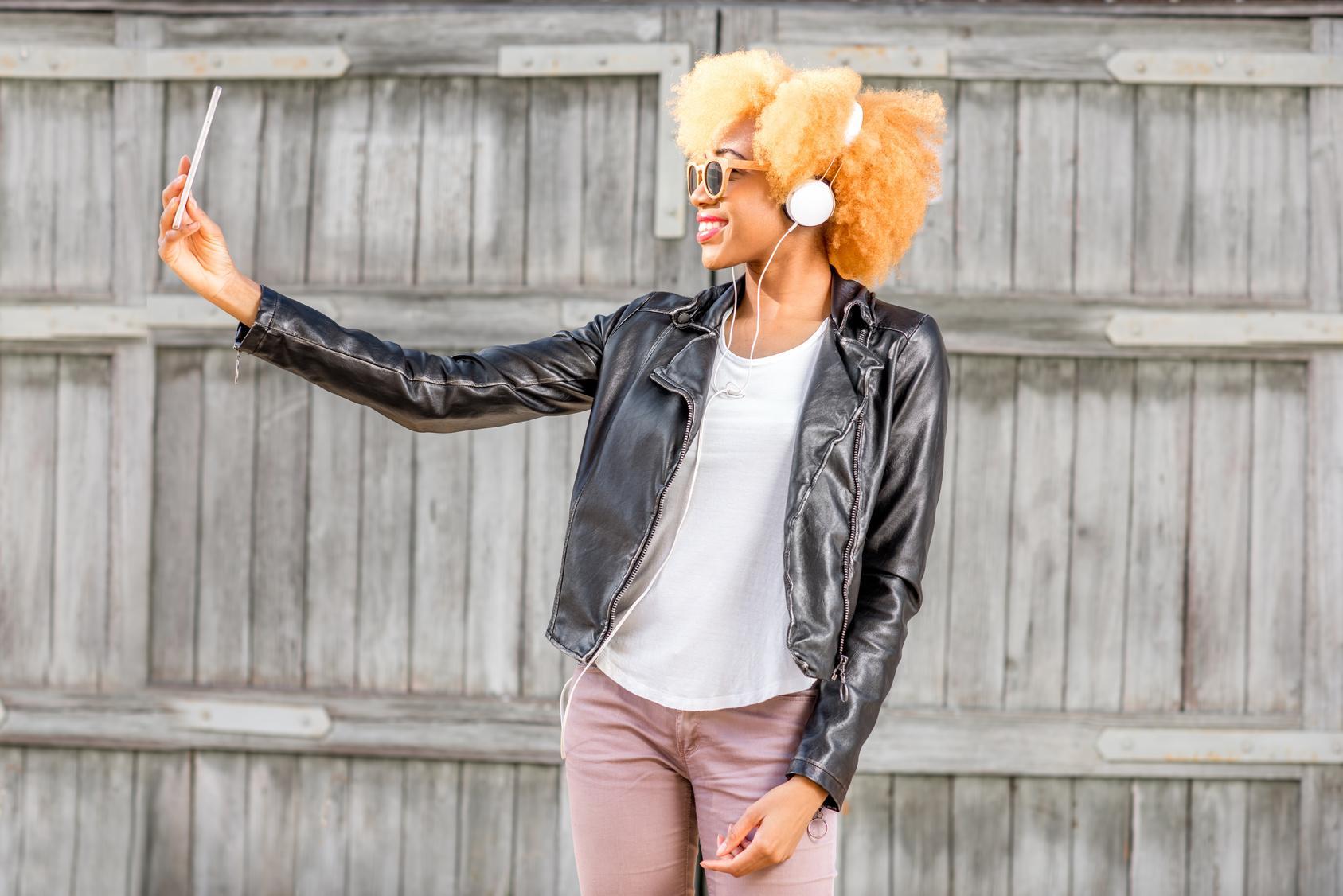 Kann Instagram unser Selbstwertgefühl steigern?