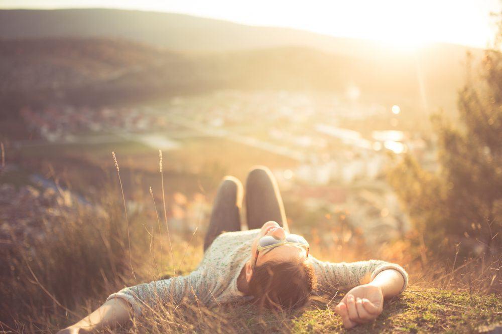 Stress abbauen: Achtsamkeitsübungen für den Alltag