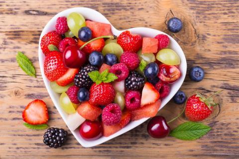 Glyx-Diät: Das bedeutet der Glykämsiche Index