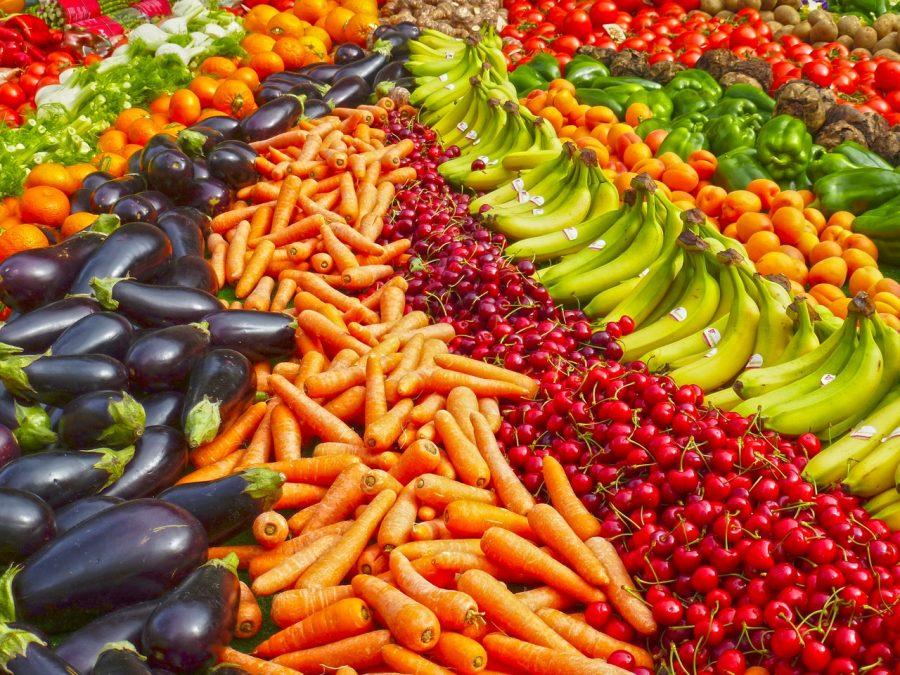 Brainfood Vitamine und Mineralstoffe gegen Stress
