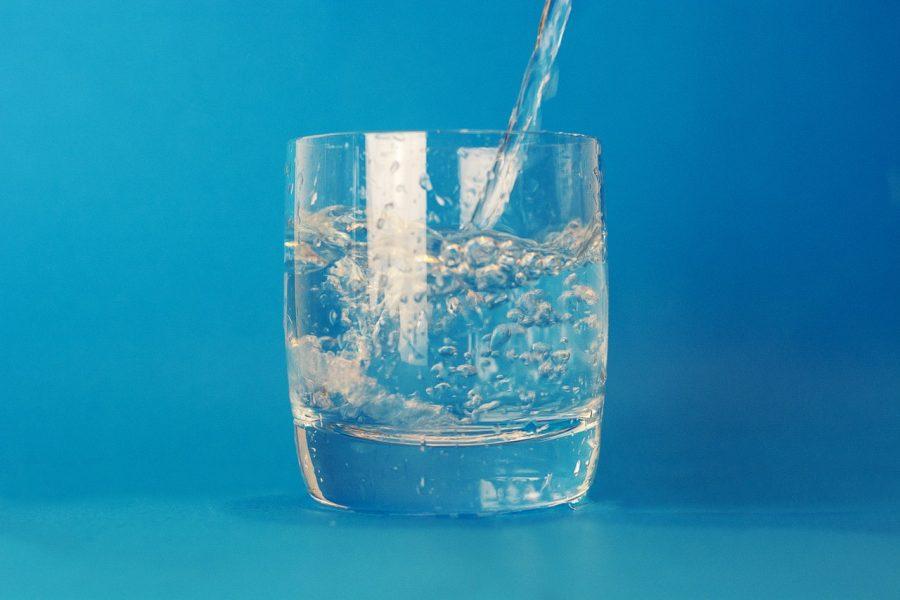 Brainfood Wasser