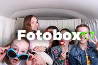 #sendepause fotobox