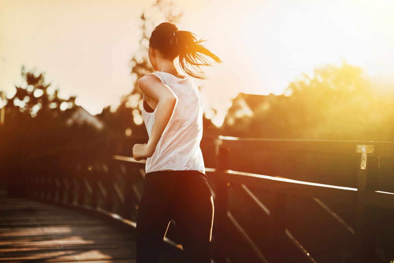 Richtig Laufen: Die Motivation