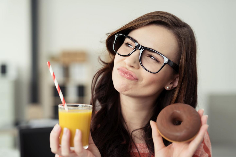 Ausgewogene Ernährung: Ist Fasten gesund?