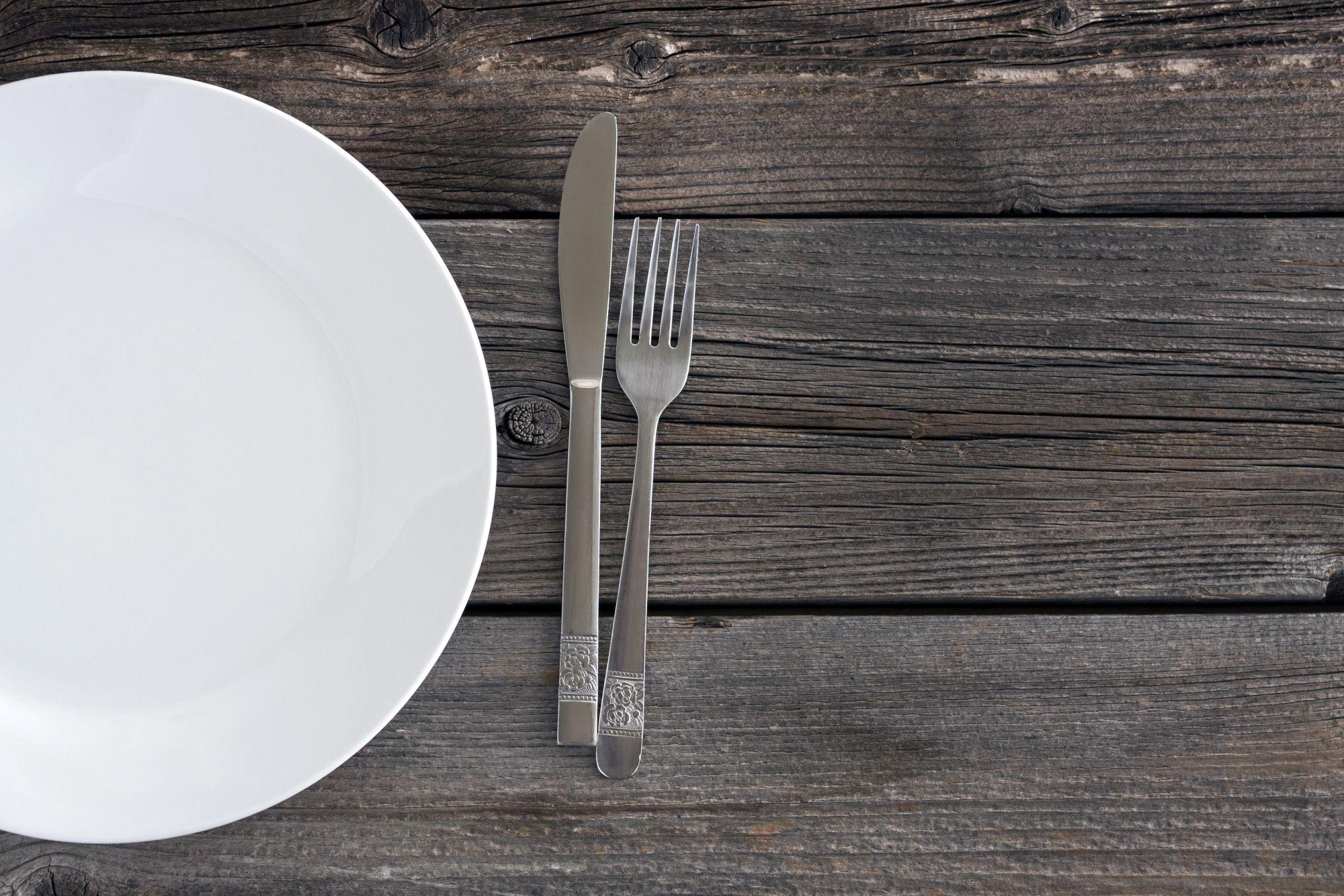 Ist Fasten gesund?