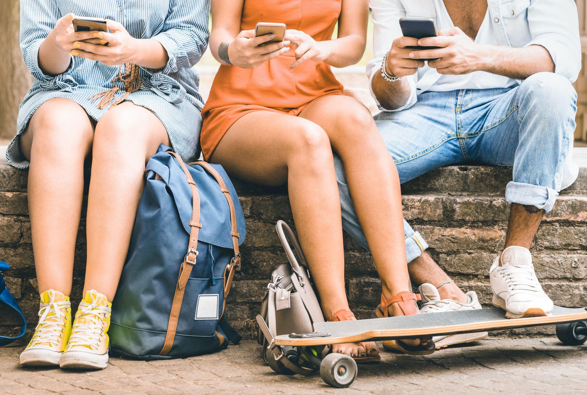 Medienfasten: Gute Gründe für den Verzicht auf das Smartphone