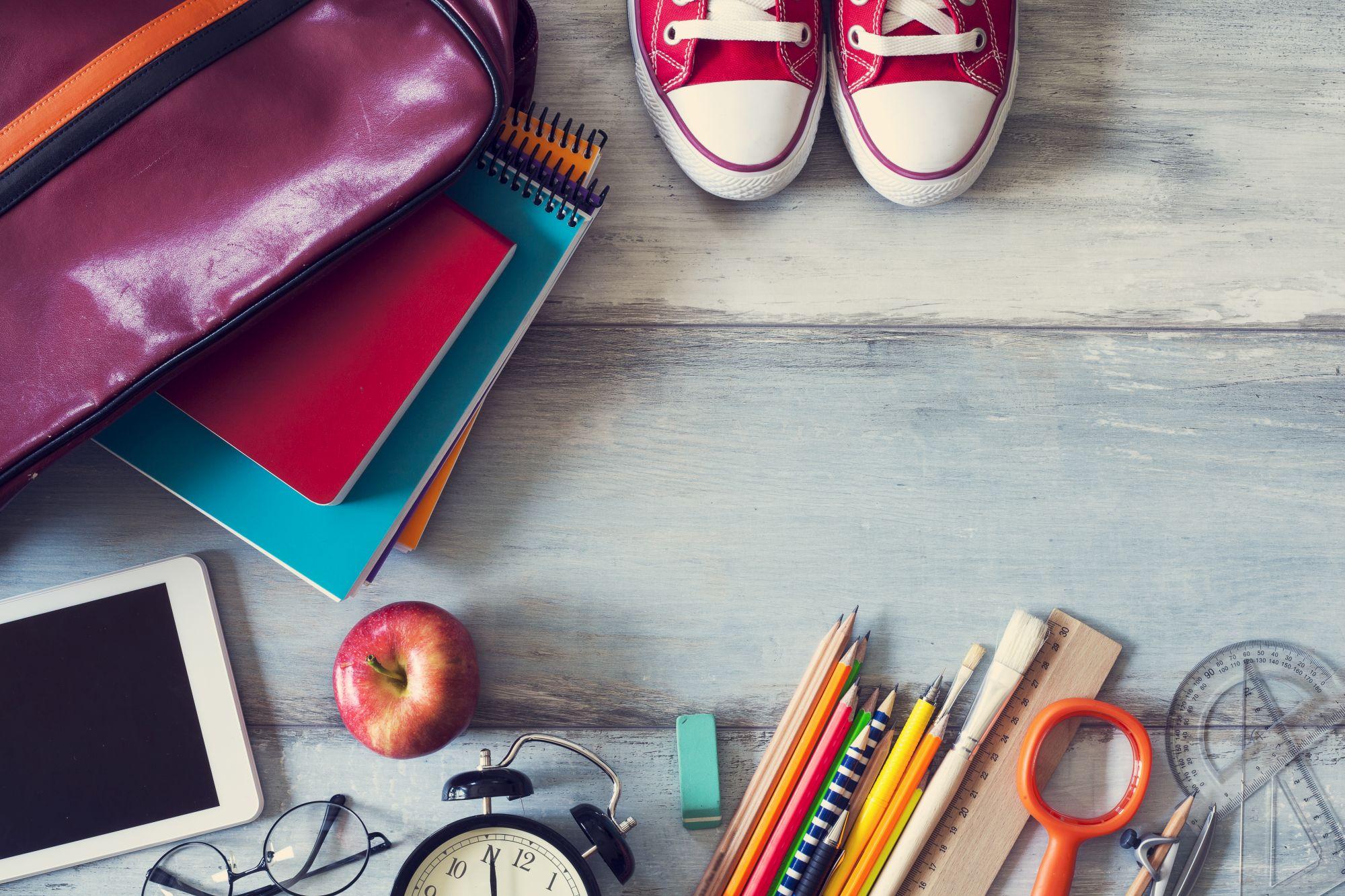 Stressfrei durch den Schultag – so bleibst du entspannt