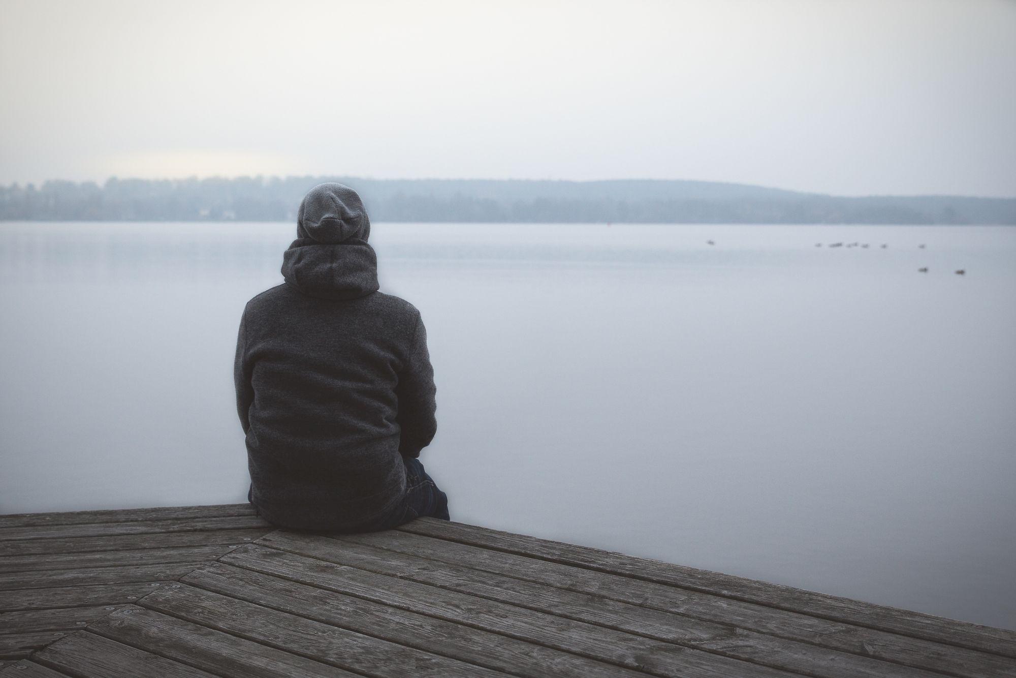 Trauer bewältigen: Wie schaffe ich es, einen Verlust zu verarbeiten?