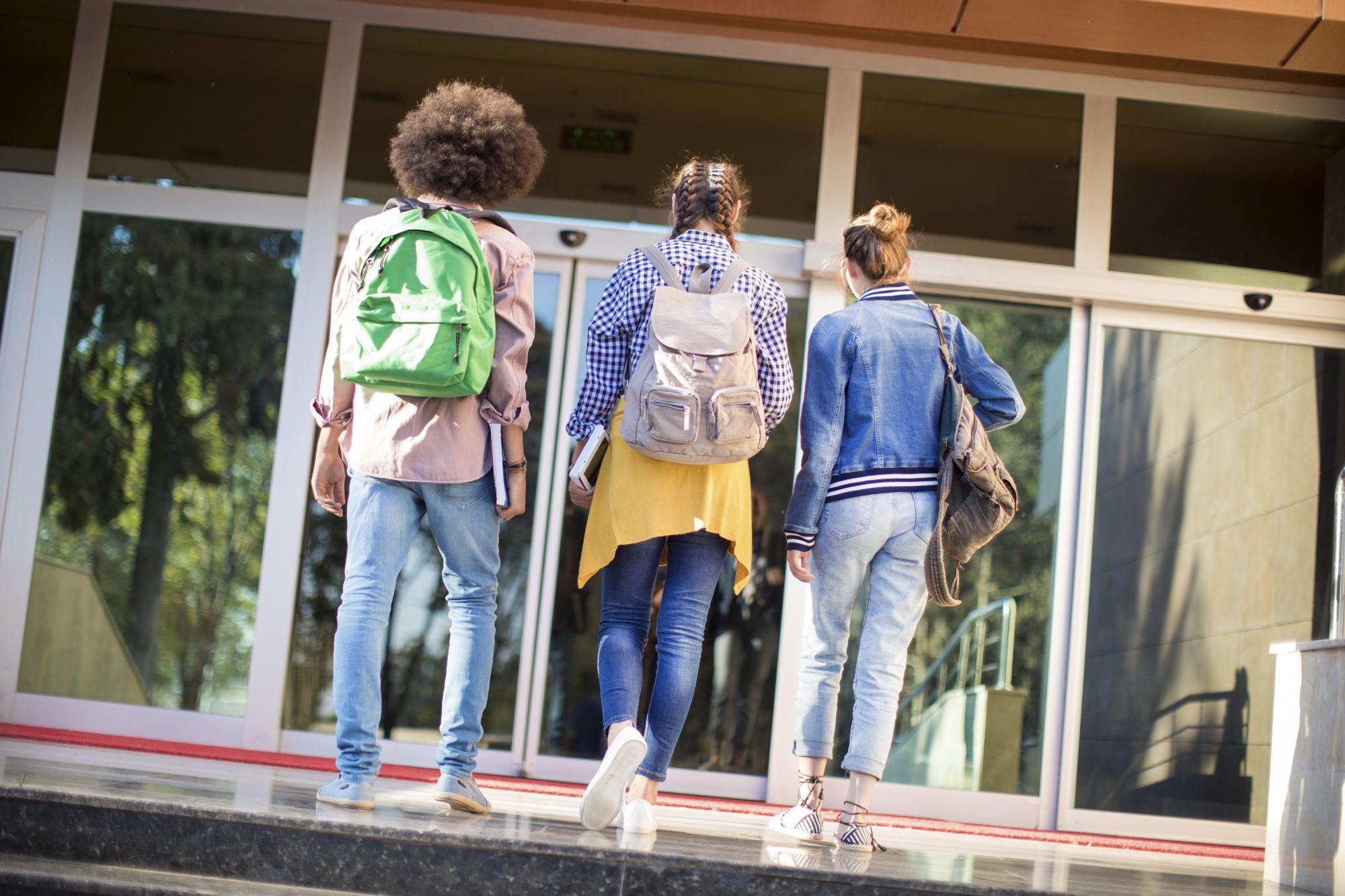 Schule abbrechen: Diese Alternativen solltest du kennen