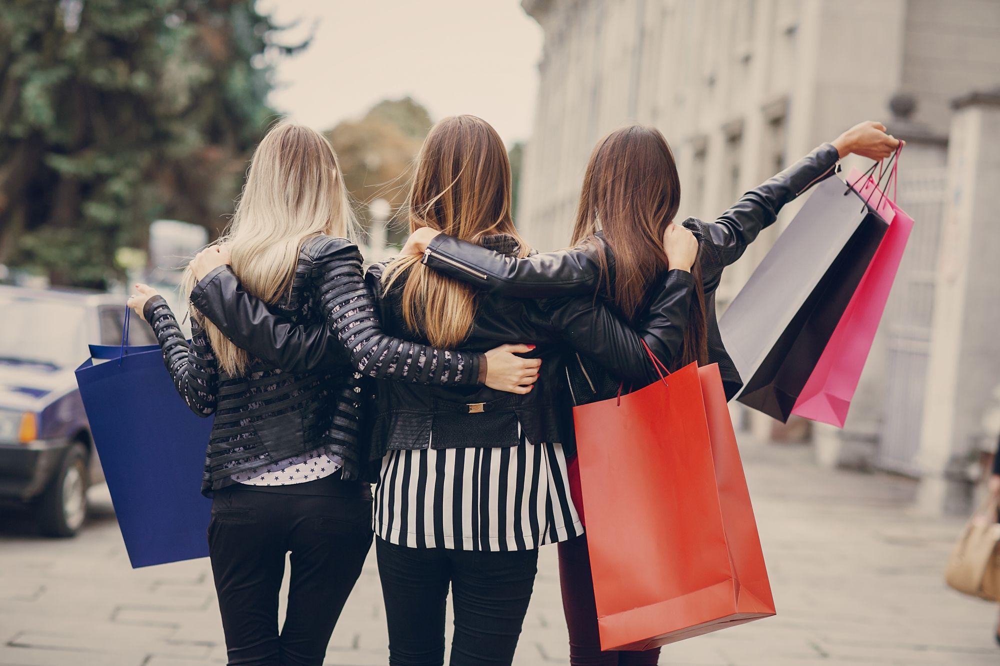 Kaufsucht: Macht Shopping süchtig?