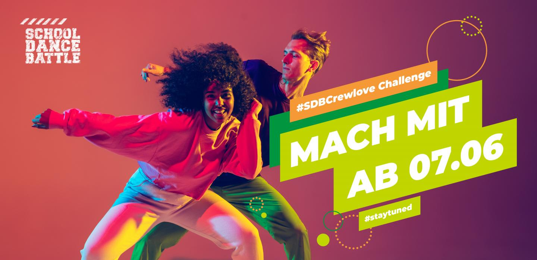 AOK School Dance Battle #Crewlove 2021